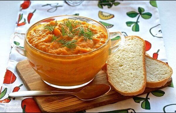 самая вкусная кабачковая икра с луком морковью рецепт