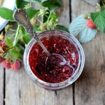 Рецепт варенья из малины на зиму