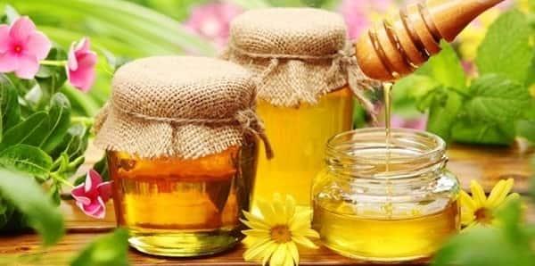 Традиции медового спаса