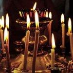 Рождество пресвятой Богородицы что можно делать