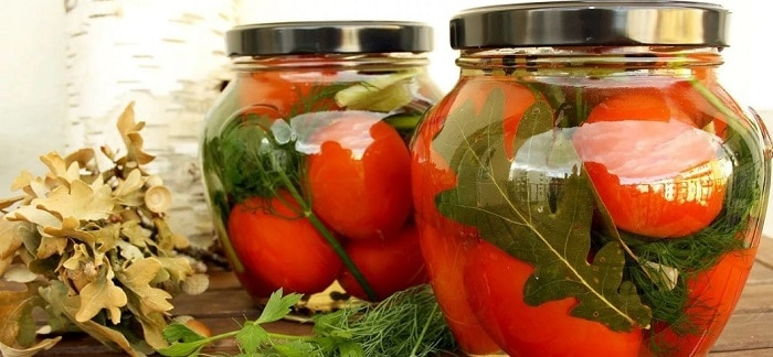Маринованные помидоры на зиму: простые и вкусные рецепты