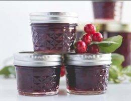 Варенье из вишни без косточки на зиму